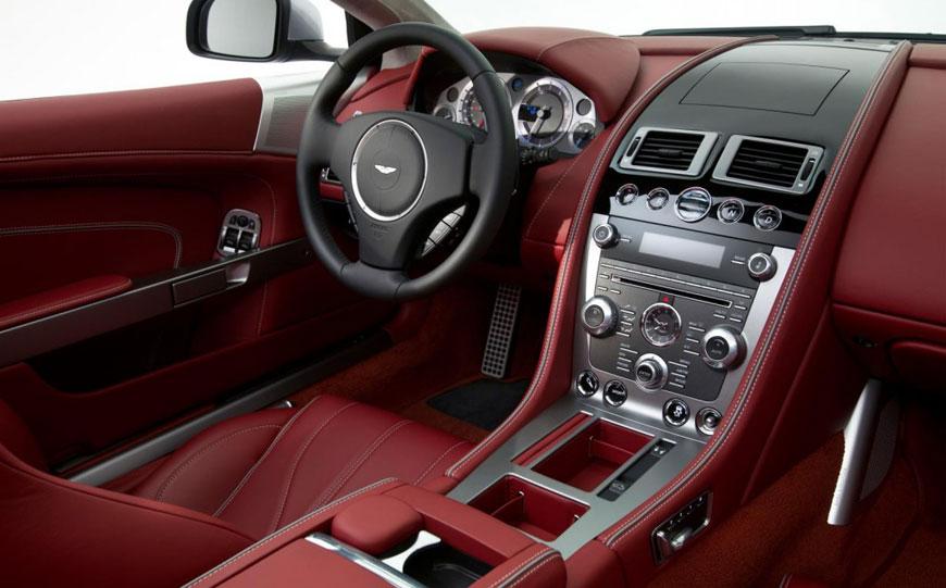 2013 Aston Martin DB9 (16)