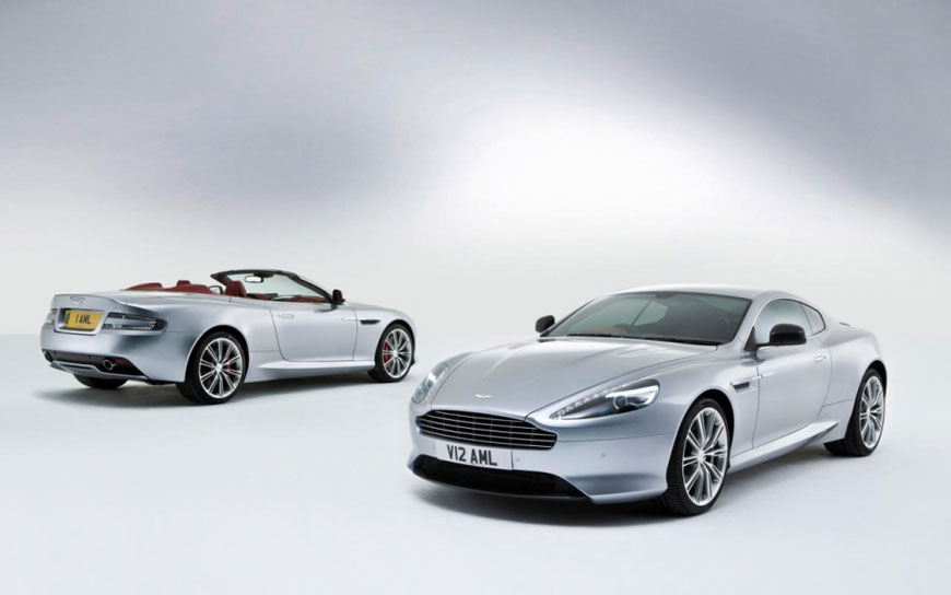2013 Aston Martin DB9 (6)
