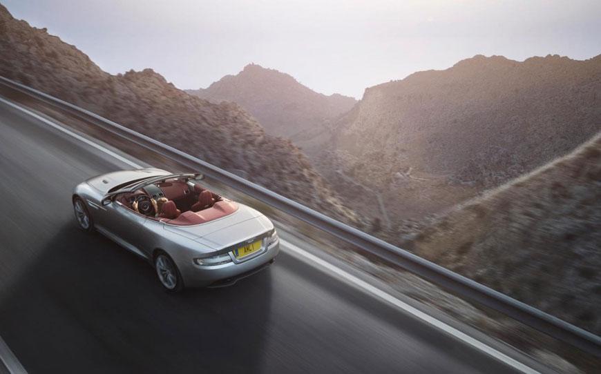 2013 Aston Martin DB9 (4)