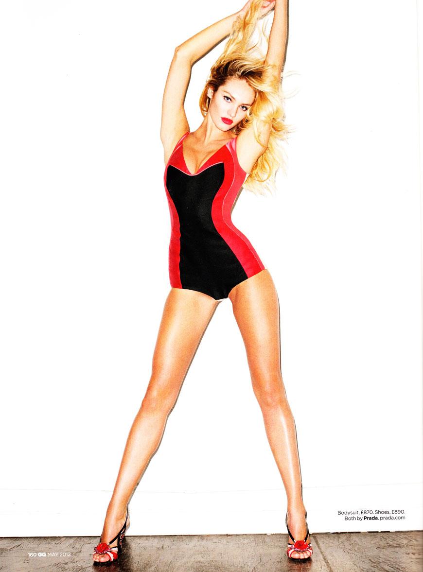 Candice Swanepoel - GQ (6)