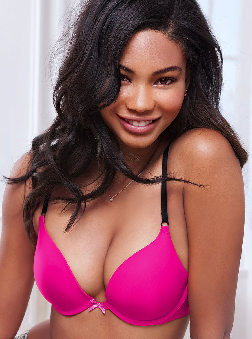 Chanel Iman (21)
