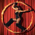 Nicole Scherzinger - Vibe Magazine