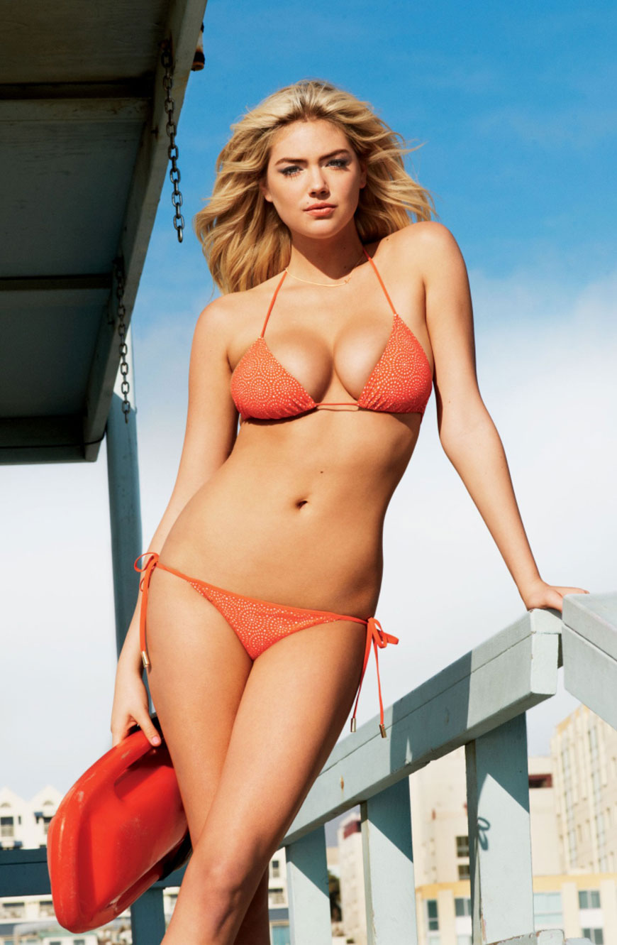 Kate Upton - GQ Magazine (11)