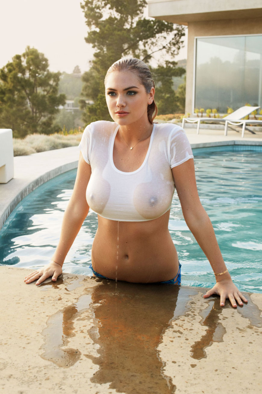 Kate Upton - GQ Magazine (4)