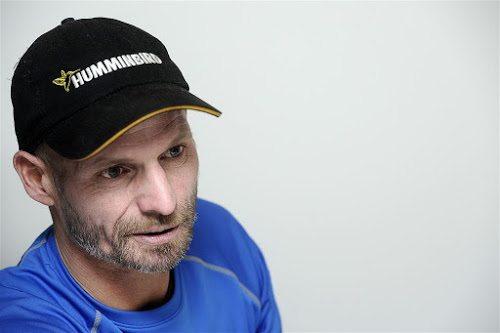 Oceaanroeier Ralph Tuijn