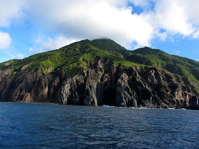 Eiland Saba