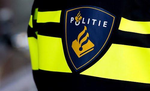politie logo