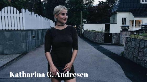 Katharina G. Andresen