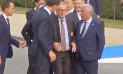 Jean-Claude Juncker