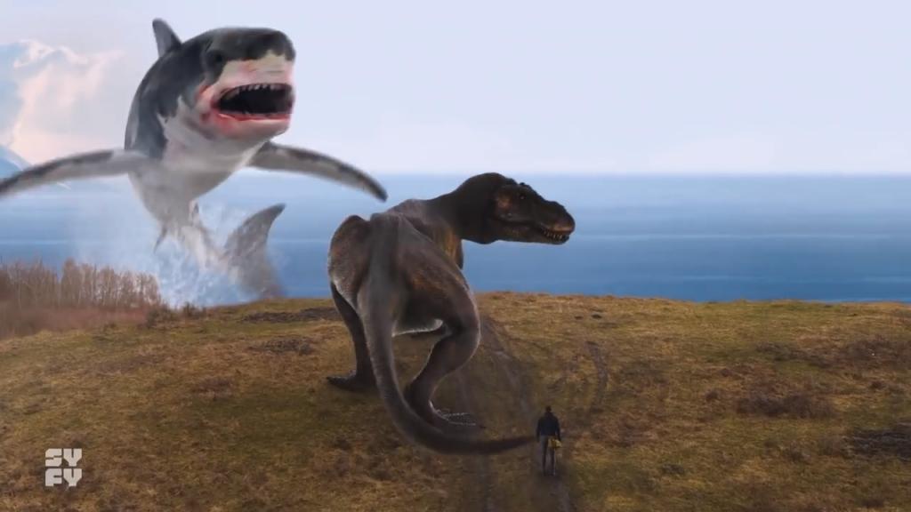 Sharknado 6
